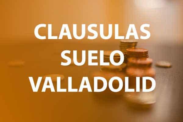 Abogados cl usulas suelo valladolid abogados gaia for Abogados clausula suelo