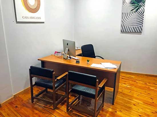 despacho abogados gaia
